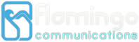 Flamingo Communications logo